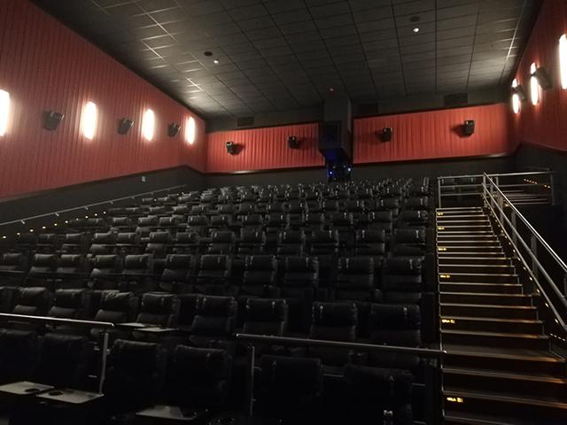 Cine-Cinemex